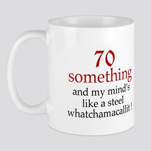 70...Whatchamacallit Mug