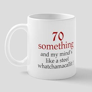 70...Whatchamacallit Mug