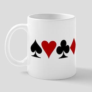 Poker! Mug
