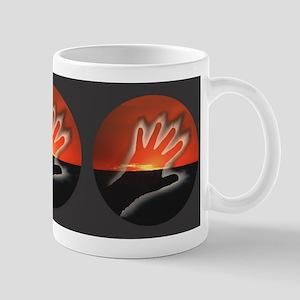 Shamanic Visions Mug