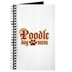 Poodle Mom Journal