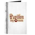 Papillon Mom Journal
