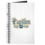 Papillon Dad Journal