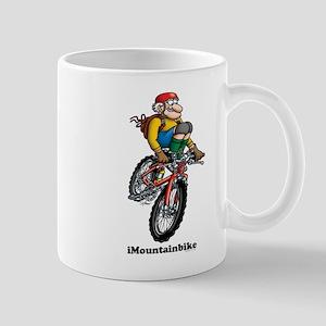 iMountainbike Mug