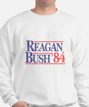 Reagan Bush '84 Jumper