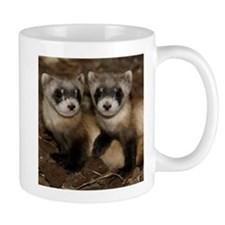 Black-footed Ferrets Mug
