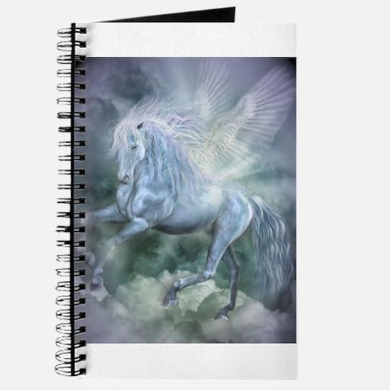 Cute Pegasus Journal