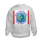 Texas-5 Kids Sweatshirt