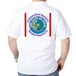 Texas-5 Golf Shirt