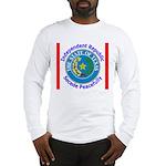 Texas-5 Long Sleeve T-Shirt
