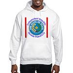 Texas-5 Hooded Sweatshirt