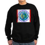 Texas-5 Sweatshirt (dark)