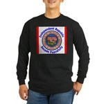 Arizona-5 Long Sleeve Dark T-Shirt