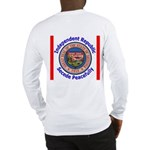 Arizona-5 Long Sleeve T-Shirt