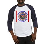 Arizona-5 Baseball Jersey