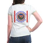 Arizona-5 Jr. Ringer T-Shirt