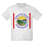 Montana-5 Kids Light T-Shirt