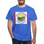 Montana-5 Dark T-Shirt