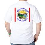 Montana-5 Golf Shirt