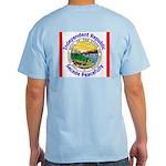 Montana-5 Light T-Shirt