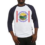 Montana-5 Baseball Jersey