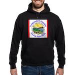Montana-5 Hoodie (dark)