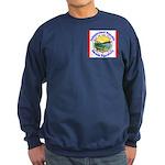 Montana-5 Sweatshirt (dark)