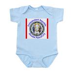 Wyoming-5 Infant Bodysuit