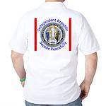 Wyoming-5 Golf Shirt