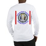 Wyoming-5 Long Sleeve T-Shirt