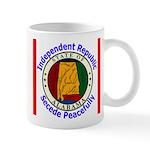 Alabama-5 Mug
