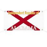 Alabama-4 Banner
