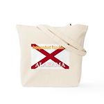 Alabama-4 Tote Bag