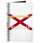 Alabama-4 Journal