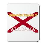 Alabama-4 Mousepad