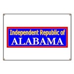 Alabama-2 Banner