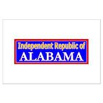 Alabama-2 Large Poster