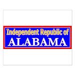 Alabama-2 Small Poster
