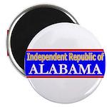 Alabama-2 Magnet