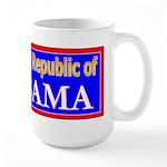 Alabama-2 Large Mug