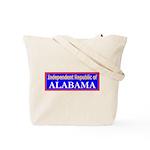 Alabama-2 Tote Bag
