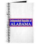 Alabama-2 Journal