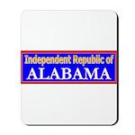 Alabama-2 Mousepad