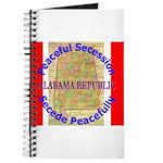 Alabama-1 Journal