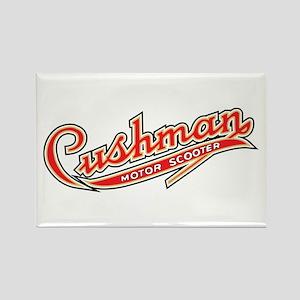 Cushman Rectangle Magnet