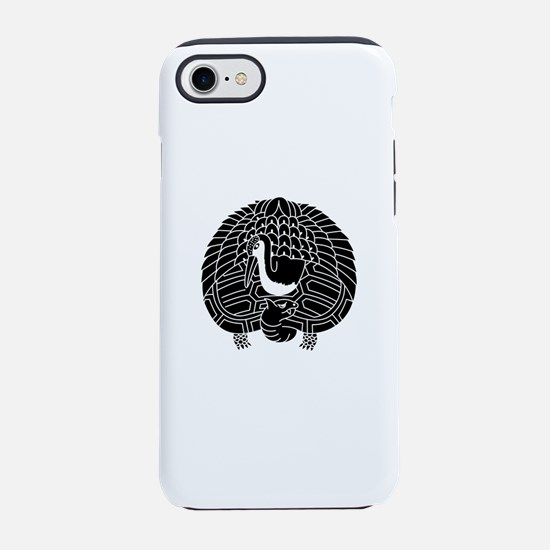 turu_kame.png iPhone 7 Tough Case