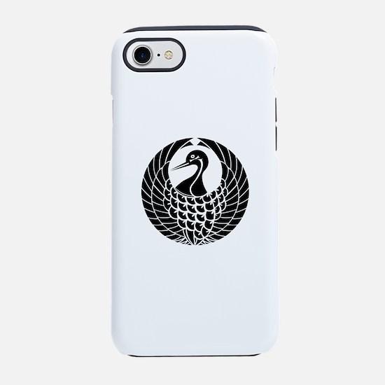 turunomaru.png iPhone 7 Tough Case