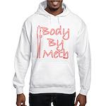 Body By Meth Hooded Sweatshirt