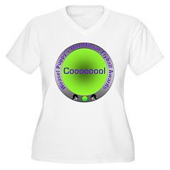 Cool Flyball Award T-Shirt