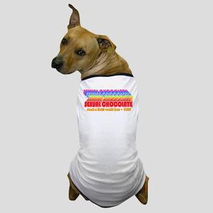 SC on Tour Dog T-Shirt